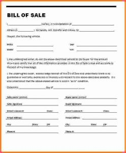 example of bill of sale for car simple bill of sale for car car bill of sale template