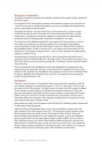 example of business letter informe anual sobre la inmigracin en australia