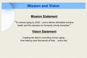 examples of a mission statement nuke aging manhattan beach project