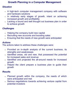 examples of case studies case study sample