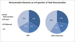 examples of copyright remuneration report