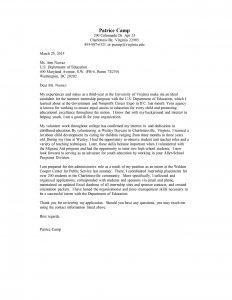 examples of letter of intent en letter sample of letter of intent image cover letter sample uva career center barneybonesus