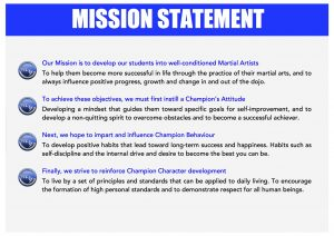 examples of mission statements mission statement