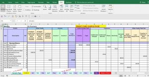 excel expense report template expense form template sample page jpg pagespeed ce dztcfkmpv