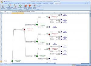 excel order form template decision tree template excel ptreelg fr