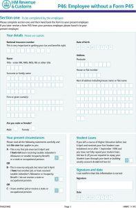excel order form template form p