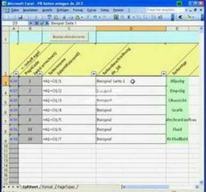 excel report template hqdefault