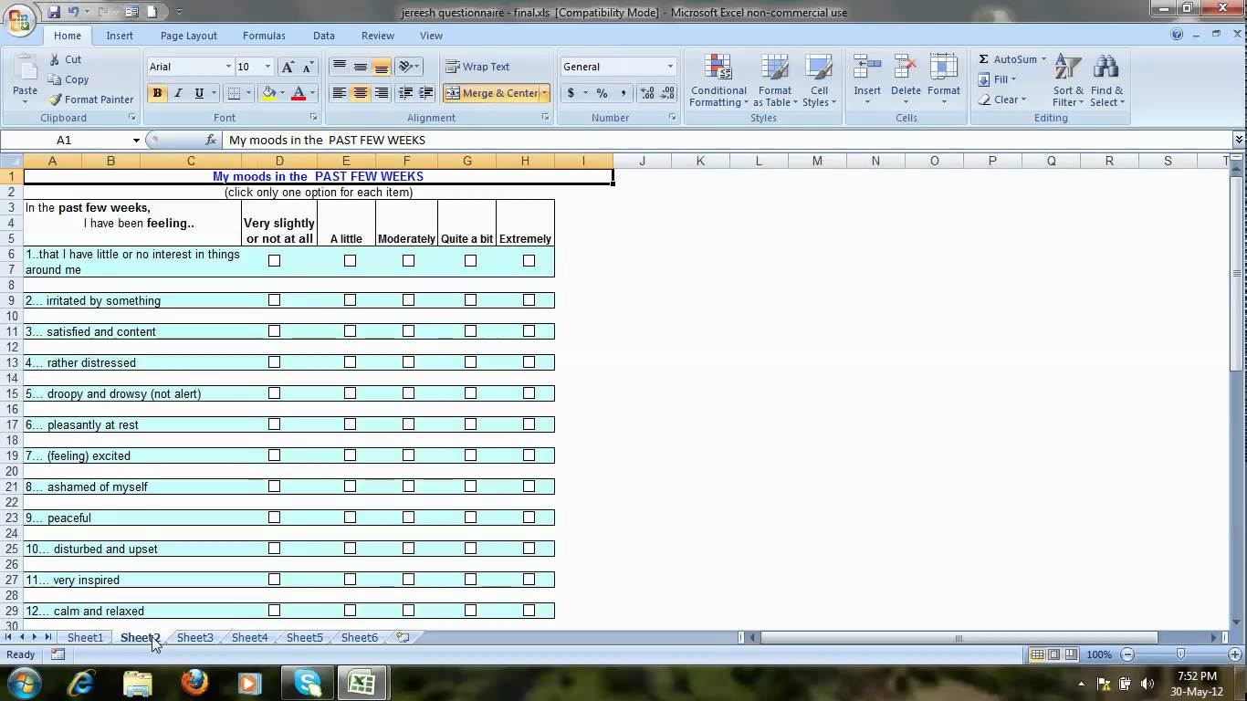 excel 2010 survey template excel survey template template business
