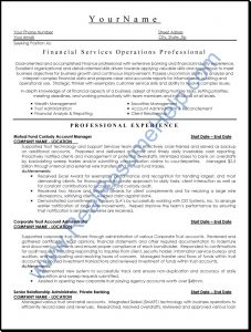 executive resume template top rated executive resume writing services sample customer