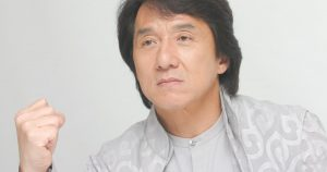 facebook ad template jackie chan ()