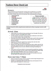 facebook template for students screen shot at