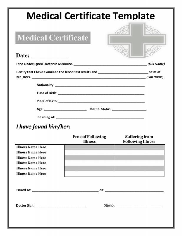 Fake doctors note for work template business for Fake dr note template free