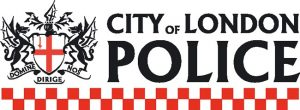 fake police report city of london police logo