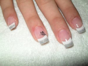 fall nails designs nokti