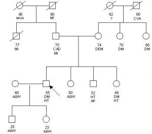 family genogram maker genogram