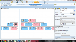 family tree chart maker dc