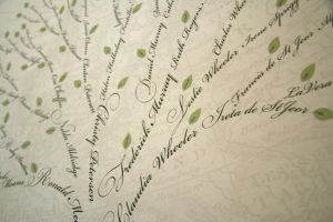 family tree design legacyfamilytreecanvasdetail