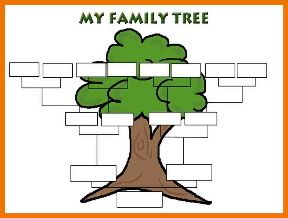 Family Tree Creater Doritrcatodos