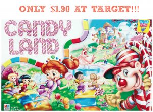 family tree sample candyland