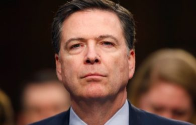 farewell letter to colleagues james comey
