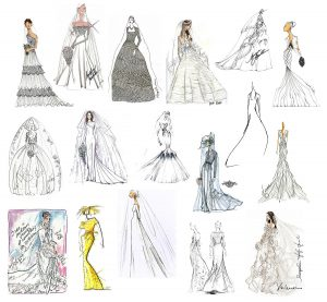 fashion design sketches famsius fashion design designsmag