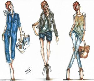 fashion design sketches fashion designs sketches tetdfw