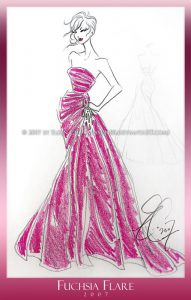 fashion design sketches image