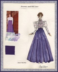 fashion designer resume t old lady purp