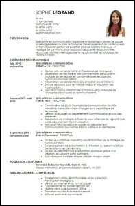 fashion designer resume dbaebfeae modelo cv communication