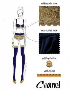 fashion designer sketches caadaffeaefb lingerie illustration fashion sketches