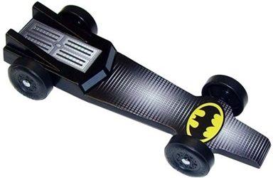 fast pinewood derby car templates bat