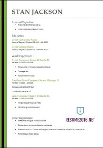 federal resume format resume format free word templates ea regarding best resume template