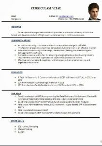 federal resume format resume template new model resume format download latest cv format sample resume format