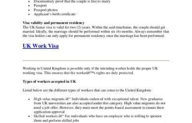 financial hardship letter all you need to know about uk visa and immigration