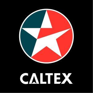flag banner templates caltex
