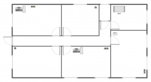 floor plans templates computer and networks network layout floor plans network floor plan layout template