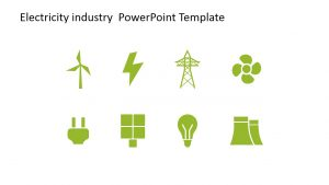 flow chart templates electricity industry x