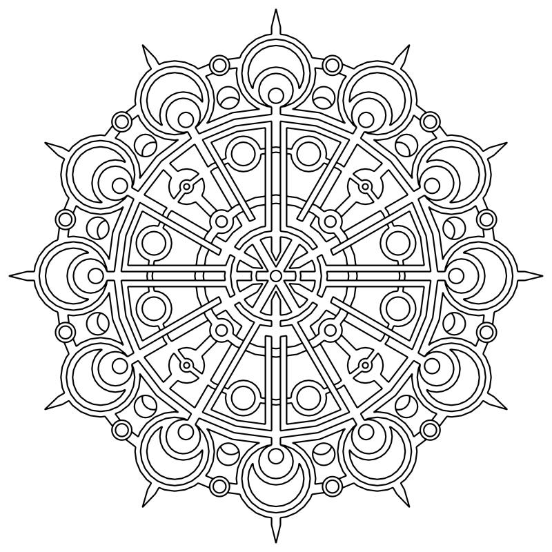 flower coloring pages pdf