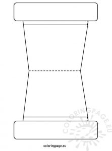 flower pot template flower pot template