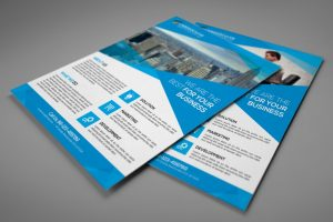 flyer template word preview o x