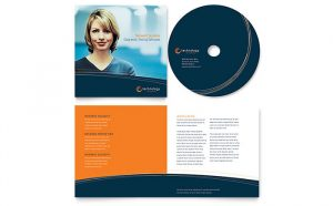flyers templates free word free sample cd booklet template s