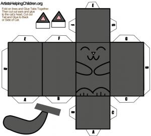 foldable card templates fbeedeabcc