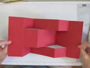 foldable card templates hqdefault