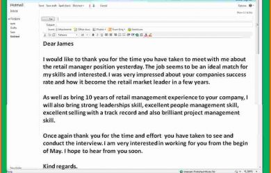 follow up email after interview template sample thank you letter after interview emailthankyounoteafterinterviewsample