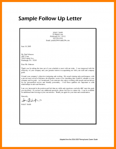 followup email example followup letter samples follow up letter template budget template inside follow up letter sample template