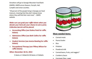 food drive flyer fooddrive flyer