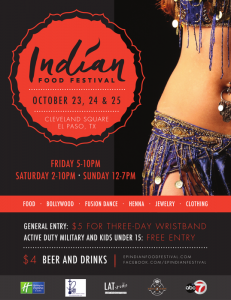 food drive flyers indian food flyer