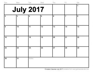 football template printable july calendar word printable calendar july iqcyhm