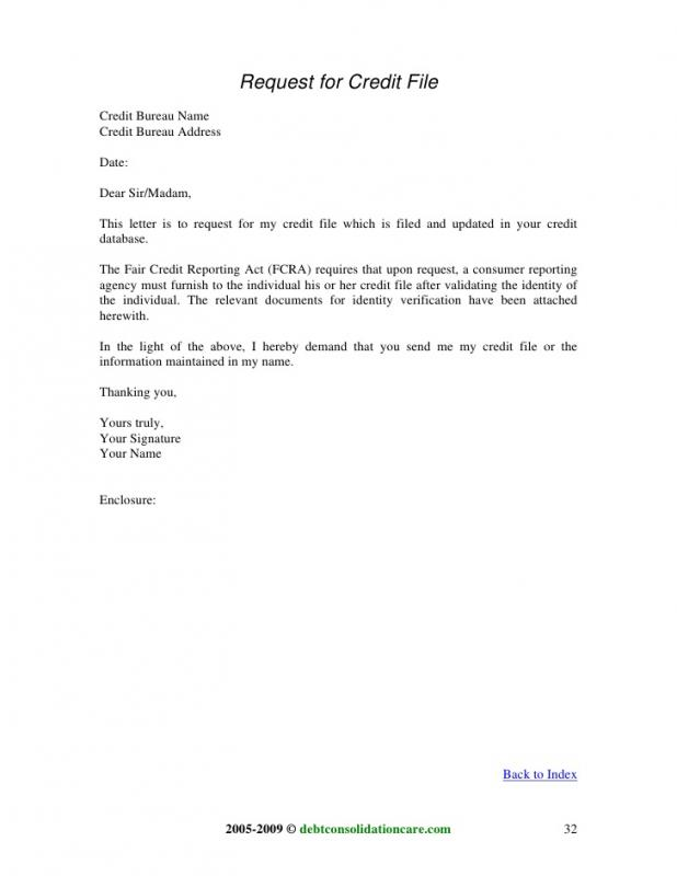 Formal Complaint Letters  Template Business