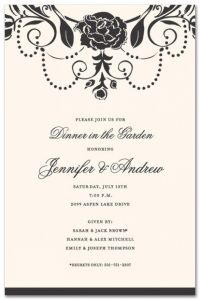 formal invitation template formal dinner invitation template ctsfashion regarding business dinner invitation template